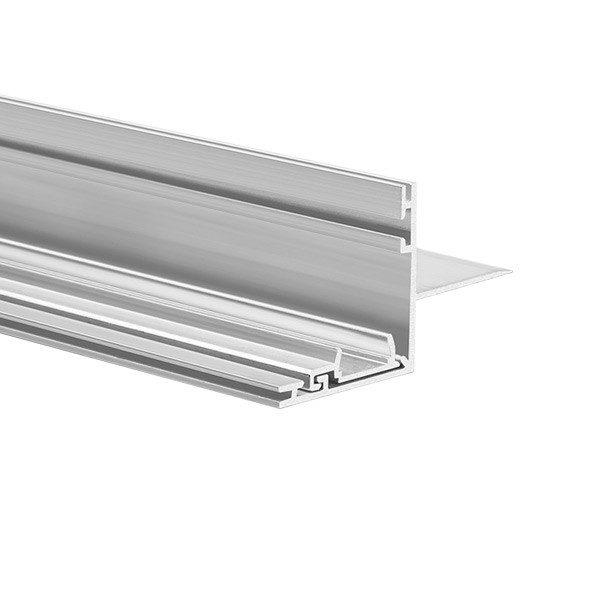 Aliuminio profiliai, NISA-NI profilis