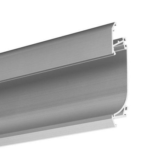 Aliuminio profiliai KLUS, OBIT profilis