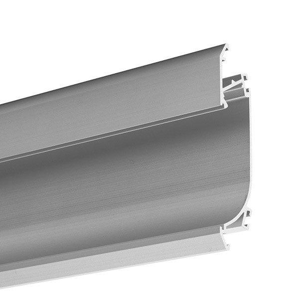 Aluminum profiles, OBIT profile