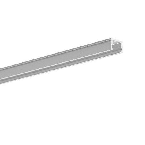 Aliuminio profiliai KLUS, PIKO profilis