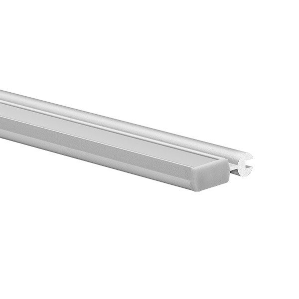 Aluminum profiles, POLI profile for niches