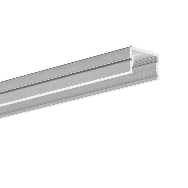 Aliuminio profiliai, SILER profilis