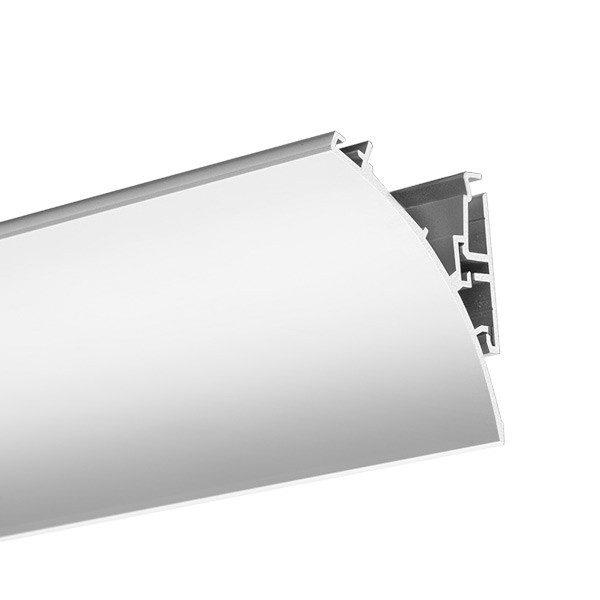 Aliuminio profiliai, WERKIN profilis