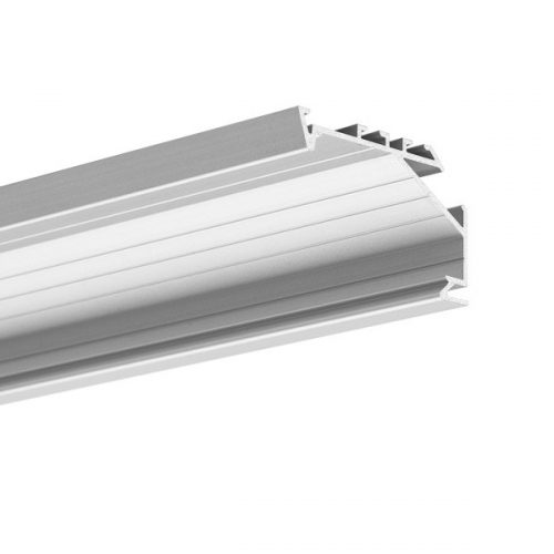 Aliuminio profiliai, KOPRO - 30