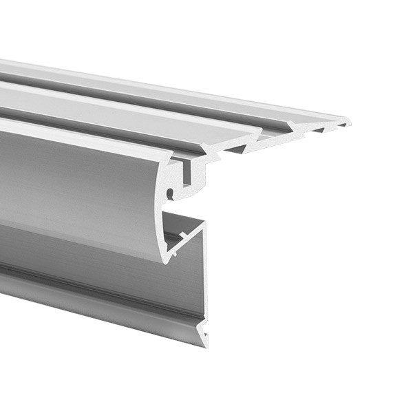 Aliuminio profiliai, STEPUS profilis