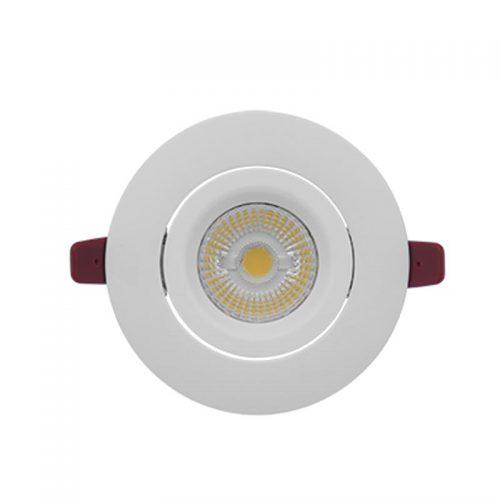 Bedroom lighting, Adjustable built-in light NAVY 6.5W