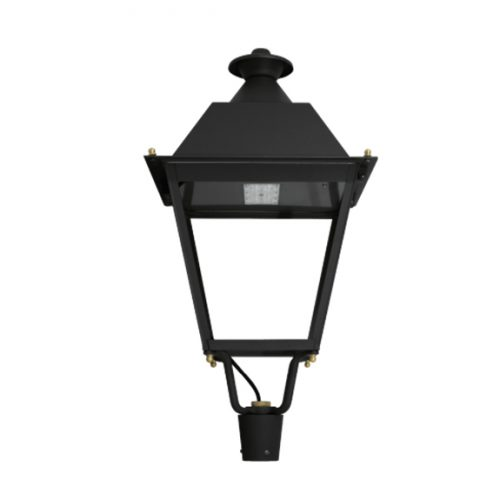 Industrial and street lighting, Park light Ircana 18w 12led