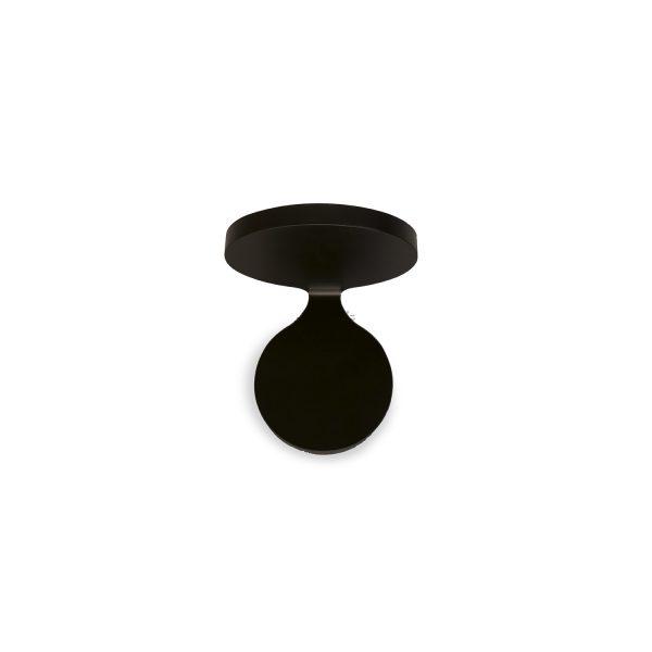 Ineslam, Sieninis juodos spalvos šviestuvas