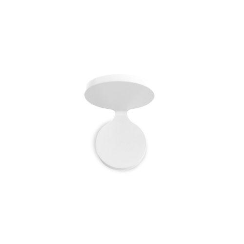 Ineslam, Aliuminis sieninis baltos spalvos šviestuvas