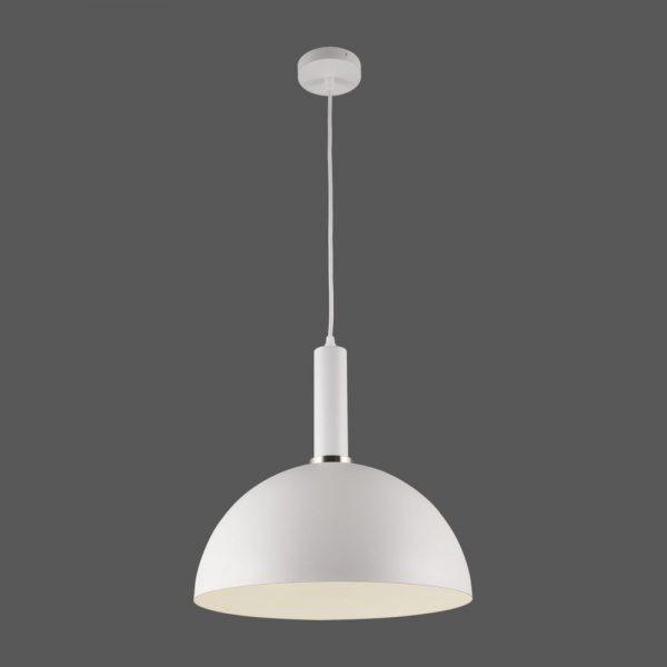 ACB Iluminacion, Pakabinamas šviestuvas TIGO E27 baltas