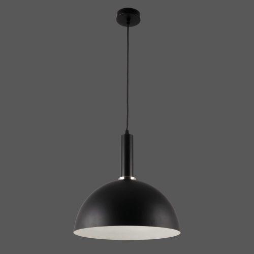 ACB Iluminacion, Pakabinamas šviestuvas TIGO E27 juodas