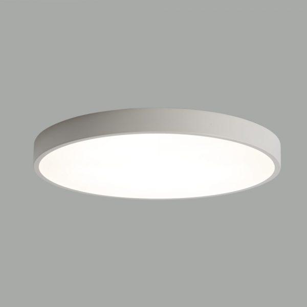 ACB Iluminacion, Lubinis šviestuvas London 80cm LED 3000K Baltas