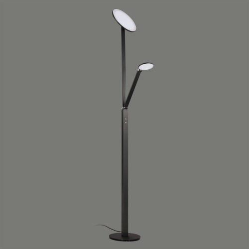 ACB Iluminacion, Standing lamp Palmyra LED 3000k black
