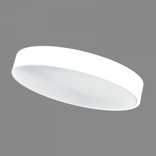 Bedroom lighting, 2x48W Round ceiling LED light BOSTON