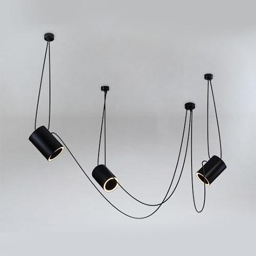 Bedroom lighting, Black light DUBU 9027 DOHAR