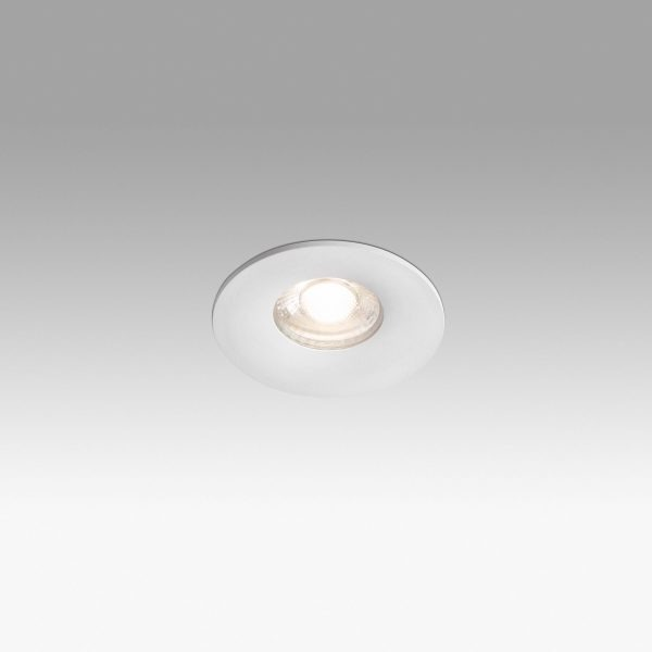 Faro Barcelona, Vonios kambario šviestuvas WET IP44 baltas
