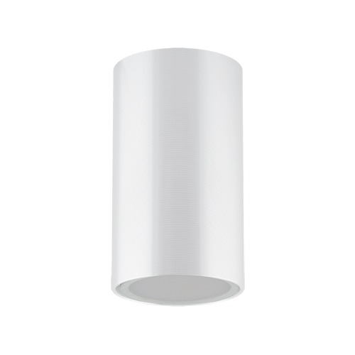 Bedroom lighting, Ceiling surface lamp OTTO GU10 white