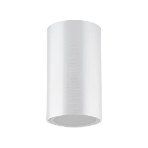 Koridoriaus apšvietimas, Lubinis paviršinis šviestuvas OTTO GU10 baltas