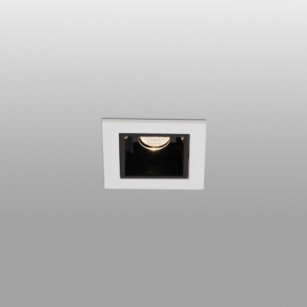 Biurų apšvietimas, Įleidžiamas šviestuvas TROOP-1