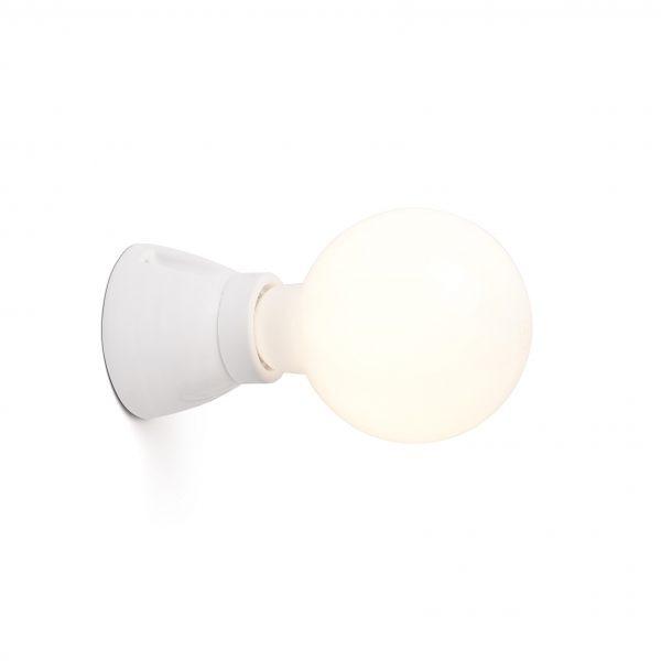 Bedroom lighting, Wall light KERA White