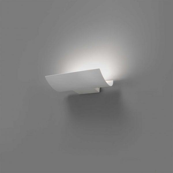 Faro Barcelona, Exterior wall light KALA LED white washer