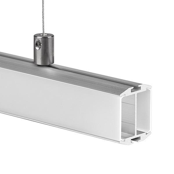 Klus, Apvalus pakabinamas šviestuvas ø90