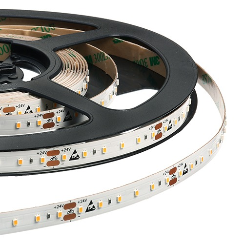 LED juosta, Ledinė QL9 9.6w/m 3000K