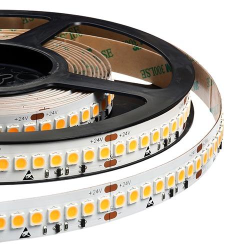 LED juosta, Ledinė QL25 25W/m 144 3000k