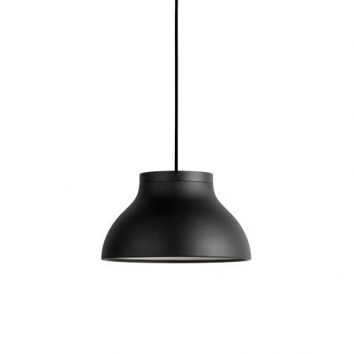 Pakabinami šviestuvai, Pakabinamas šviestuvas PC PENDANT S / SOFT BLACK