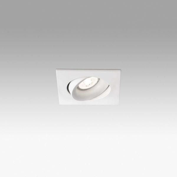 Biurų apšvietimas, Įleidžiamas kryptinis šviestuvas ARGÓN White
