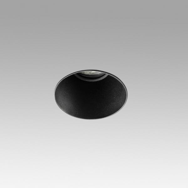 Berėmiai užglaistomi šviestuvai, Įleidžiamas priglaistomas šviestuvas FRESH White IP65
