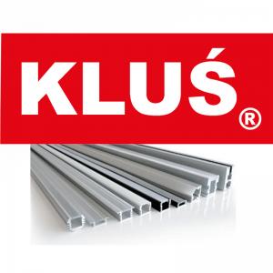 Aliuminio profiliai KLUS