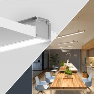 Architectural profiles