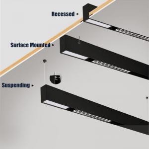 Profiliai magnetinėms sistemoms