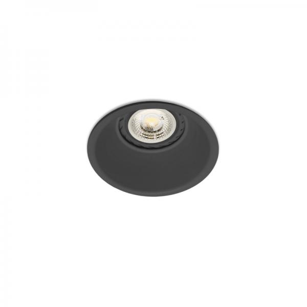 Biurų apšvietimas, Įleidžiamas šviestuvas GAS Black 43405