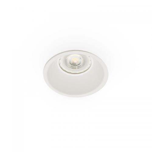 Biurų apšvietimas, Įleidžiamas šviestuvas GAS White 43404