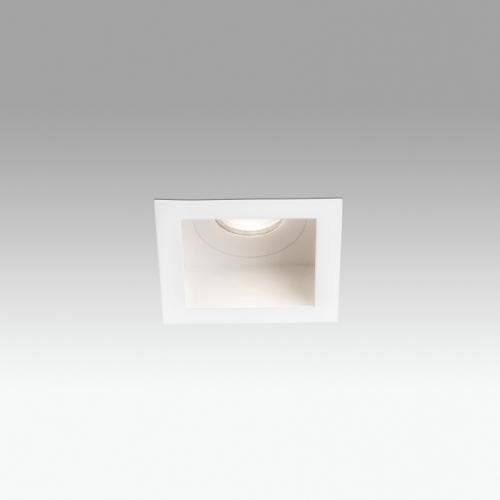 Faro Barcelona, Įleidžiamas šviestuvas MOIST WHITE IP44 02100901