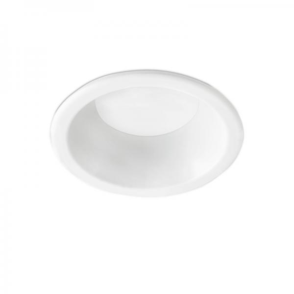 Faro Barcelona, Įleidžiamas šviestuvas SON-1 LED White recessed lamp 8W 2700K 42928
