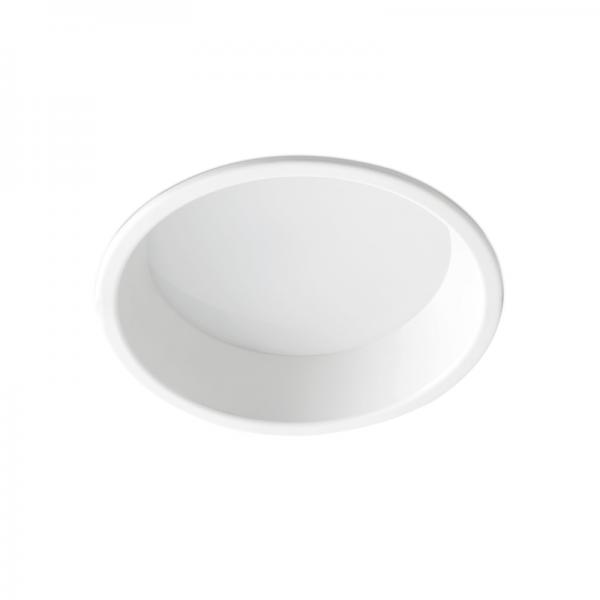 Faro Barcelona, Įleidžiamas šviestuvas SON-2 LED White recessed lamp 24W 2700K 42929