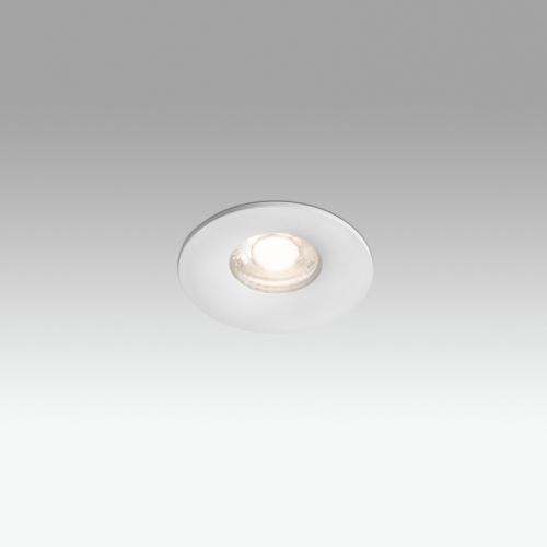 Faro Barcelona, Įleidžiamas šviestuvas WET WHITE IP44 02100801